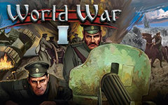 World War I (для ПК, цифровой ключ)