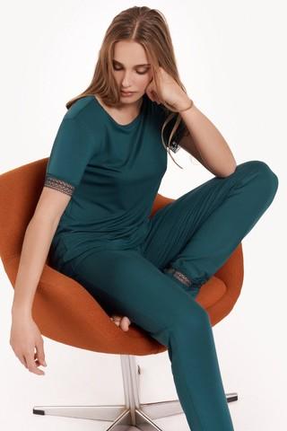 Пижама женская со штанами LISCA HELEN 23309