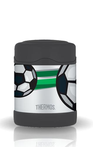 Детский термос Thermos Funtainer Soccer (112408)
