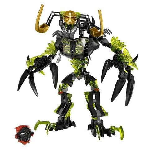 LEGO Bionicle: Умарак-разрушитель 71316 — Umarak the Destroyer — Лего Бионикл