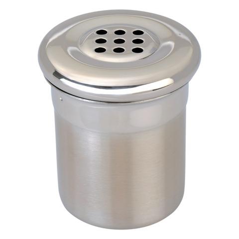 Баночка дозатор для специй крупного помола 5*6см Studio