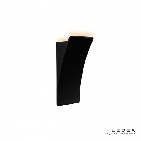 Настенный светильник iLedex Alyot ZD8082S-6W BK