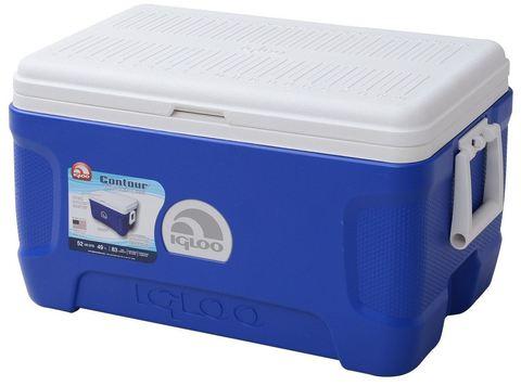 Изотермический контейнер (термобокс) Igloo Contour 52  (термоконтейнер, 50 л.)