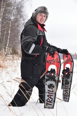 Снегоступы Canadian Camper TRAIL T930 22,9х76,2