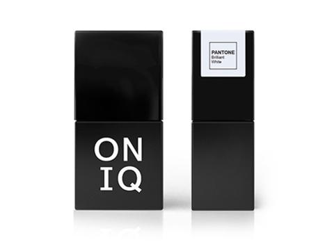 OGP-196 Гель-лак для покрытия ногтей. Pantone: Brilliant white