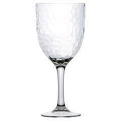 WINE GLASS, ICE