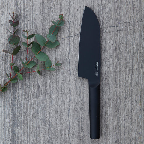 Нож сантоку 16см