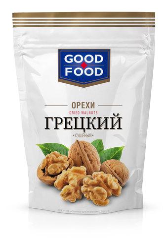GOOD FOOD Грецкий орех 130 г
