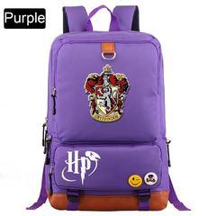 Çanta Harry Potter (Gryffindor) purple