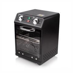Сухожаровой шкаф SM-220 Sanitizing Box, черный