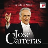 Jose Carreras / A Life in Music (2CD)