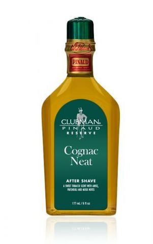 Лосьон после бритья Clubman Reserve Cognac Neat 177 мл