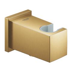 Шланговое подсоединение с держателем Grohe Euphoria Cube 26370GN0 фото