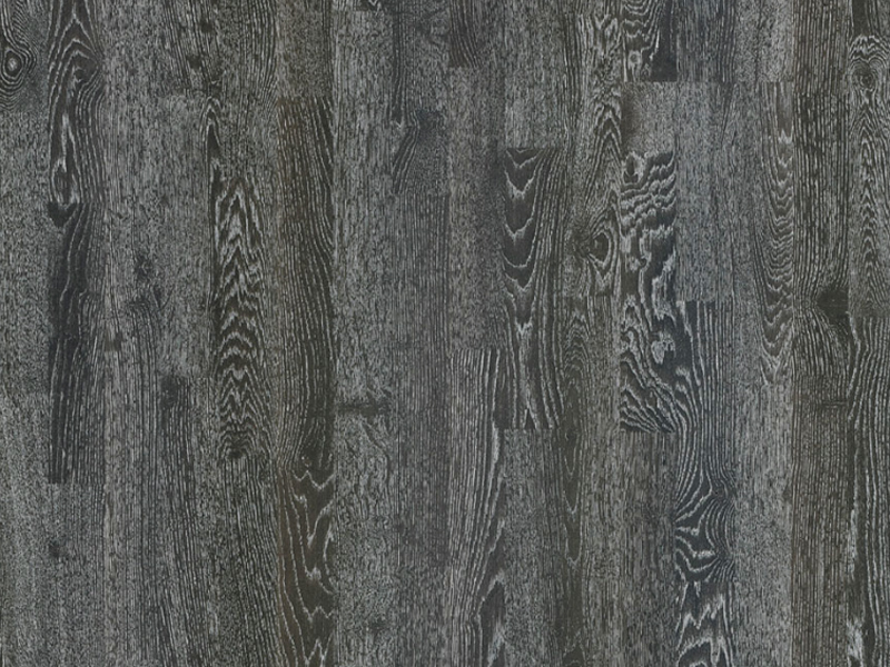 Паркетная доска Карелия Urban Soul Дуб Promenade Grey 3-х полос