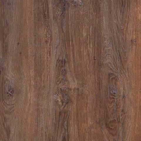 Ламинат Эстетика Дуб Эффект коричневый, 1292*194*9мм, 33кл,(7 шт в пачке), 9 мм, 1,754 м2,