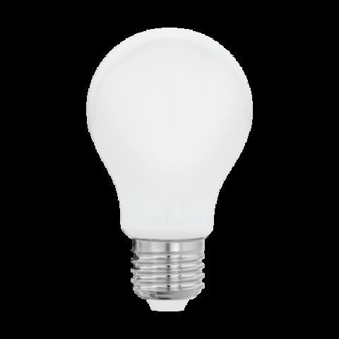 Светодиодная лампа A60 6,5W E27 (Теплый) 11596