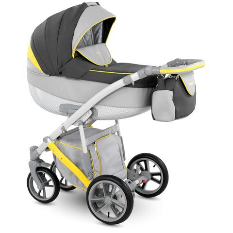 Детская коляска Camarelo PIRO 2 в 1 (PR-2)