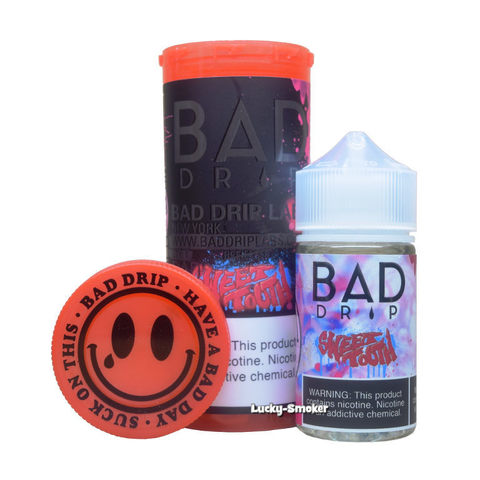 Жидкость Bad Drip 60 мл Sweet Tooth