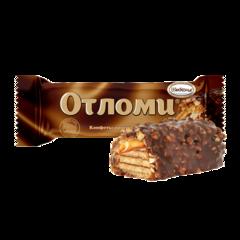 """Конфеты """"Отломи"""" глазированные Акконд, 200 г"""