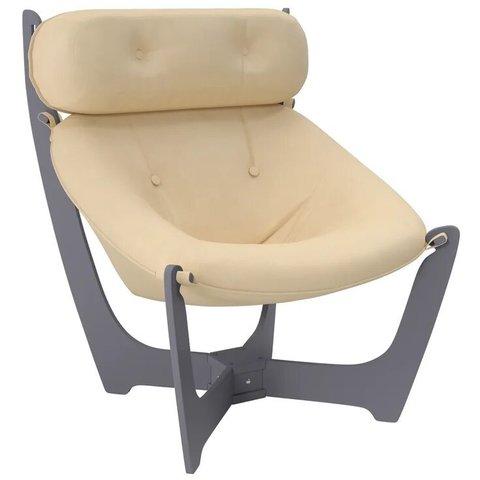 Кресло для отдыха Комфорт Модель 11 маренго/Polaris Beige