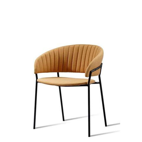 Стул-кресло Phoebe by Light Room (охра)