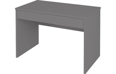 Стол письменный Polini kids City, серый