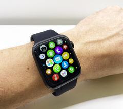 Умные часы Smart Watch IWO 13 PRO (W56) плюс дополнительный ремень