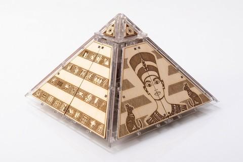 Шкатулка - Секреты Египта (Veter Models)
