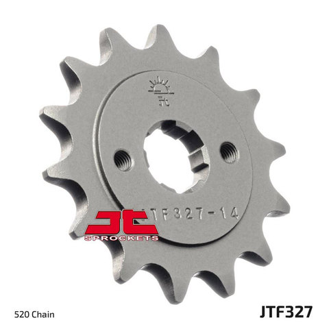 Звезда JTF327.14
