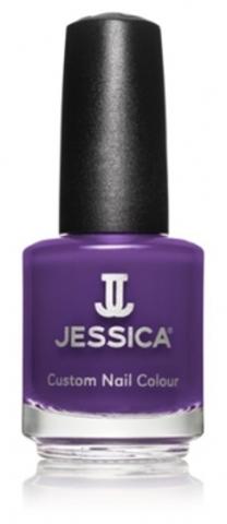 Лак JESSICA 678 Pretty In Purple