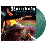 Rainbow ‎/ Denver 1979 - Down To Earth Tour (Coloured Vinyl)(2LP)