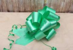 Бант-шар Классика (5 см.) зеленый