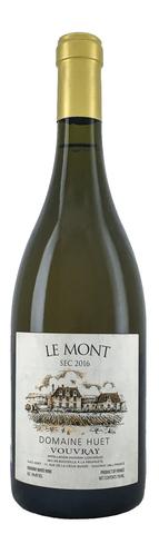 Вино Домен Уэ Ле Мон белое сух.защ. наим. места происх. рег. Долина Лауры . 0,75 л  Франция