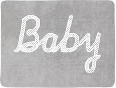 Ковер Lorena Canals Baby Petit Point Grey (120 x 160)