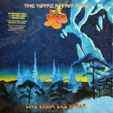 Yes / The Royal Affair Tour: Live From Las Vegas (2LP)