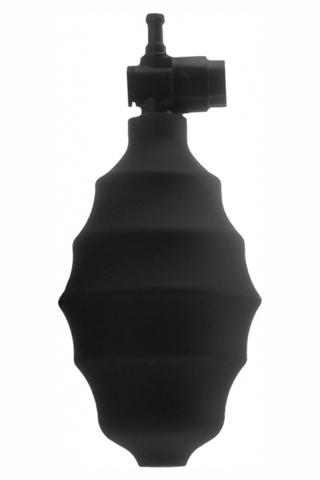 Вакуумная вагинальная помпа Vibrating Pussy Pump