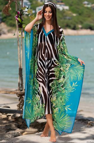 Туника женская  Mia-Amore HAWAII Гаваи 8794