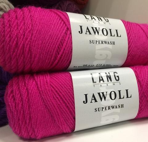 Lang Jawoll 184