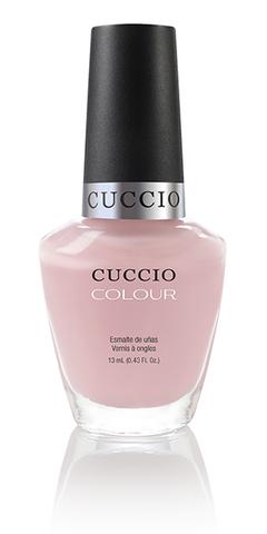 Лак Cuccio Colour, Crush in Lake Como, 13 мл.