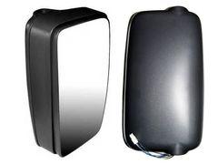 Зеркало правое основное МАН ТГА/ТГЛ   №     OEM       Наименование детали  1-81637306481 Внешнее зеркало; отапливаемо и переставляемо  2-81637336049 Зеркальное стекло; отапливаемо  3-81637320060 Кожух  4-81637306480 Внешнее зеркало; отапливаемо и переставляемо  5-81637336049 Зеркальное стекло; отапливаемо  6-81637320059 Кожух  7-81637310366 Зажимная скоба  8-06072124216 Сферич. бороздк. винт