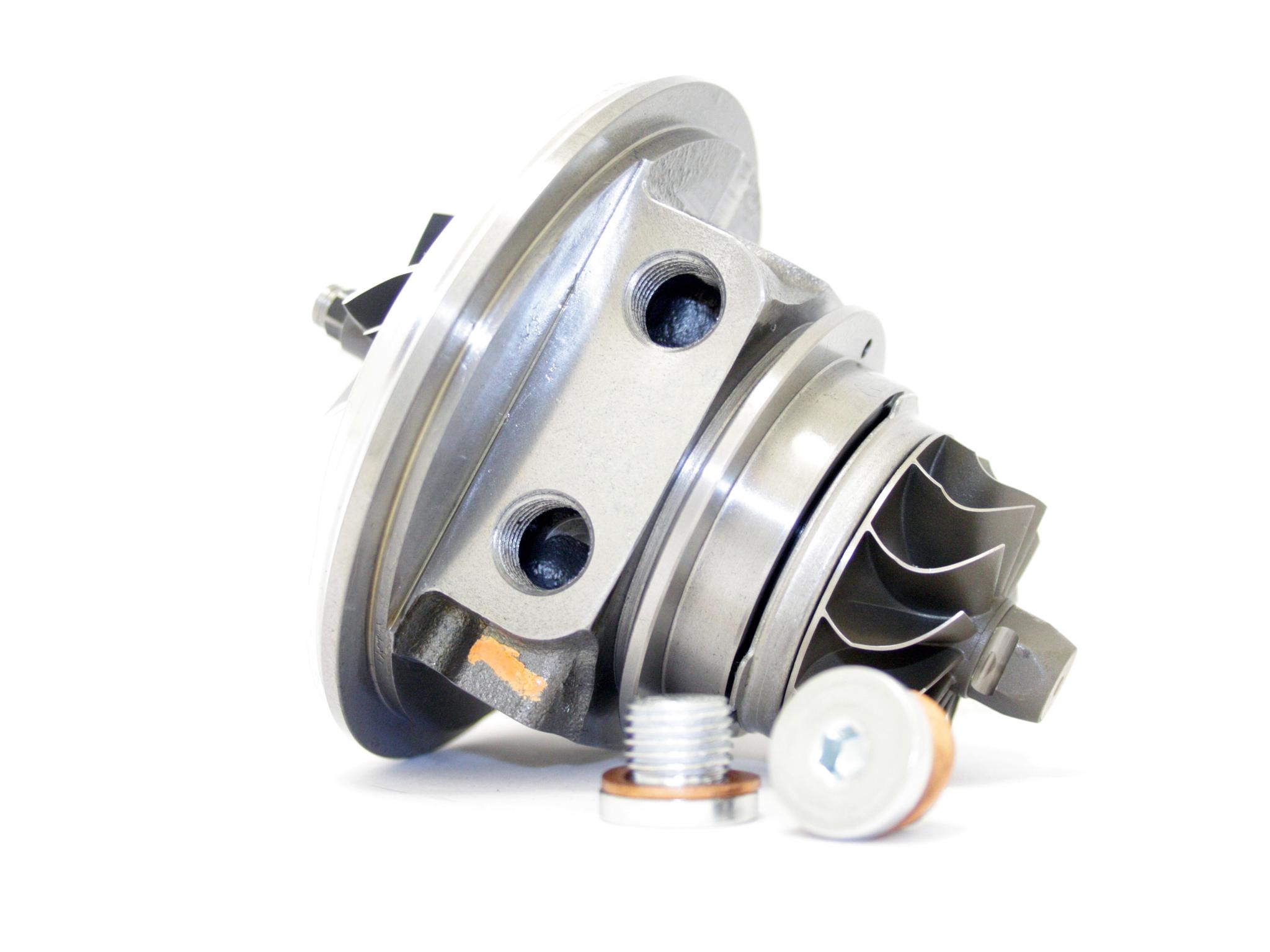 Картридж турбины K04 Вольво 2.5 T5 B5254T3 200-225 л.с.