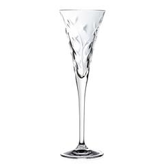Набор фужеров для шампанского RCR Laurus 120 мл, фото 4
