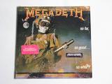 Megadeth / So Far, So Good… So What! (LP)