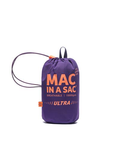 Картинка куртка Mac in a sac Ultra Electric violet - 6