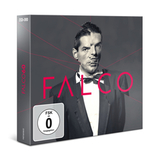 Falco / Falco 60, Coming Home - The Tribute Donauinselfest 2017 (Deluxe Edition)(2CD+DVD)