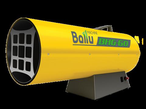 Газовая тепловая пушка - Ballu BHG-60