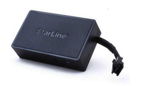 GSM маяк StarLine M17