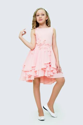 Платье детское (артикул 2Н105-2)