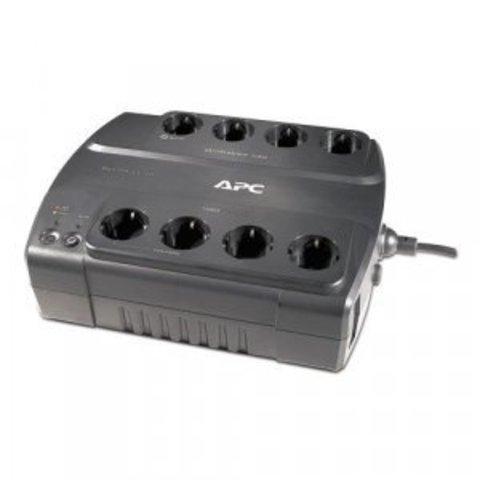 Источник бесперебойного питания BE700G-RS APC Back-UPS ES 700 ВА
