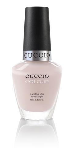 Лак Cuccio Colour, Take Heart in Turin, 13 мл.